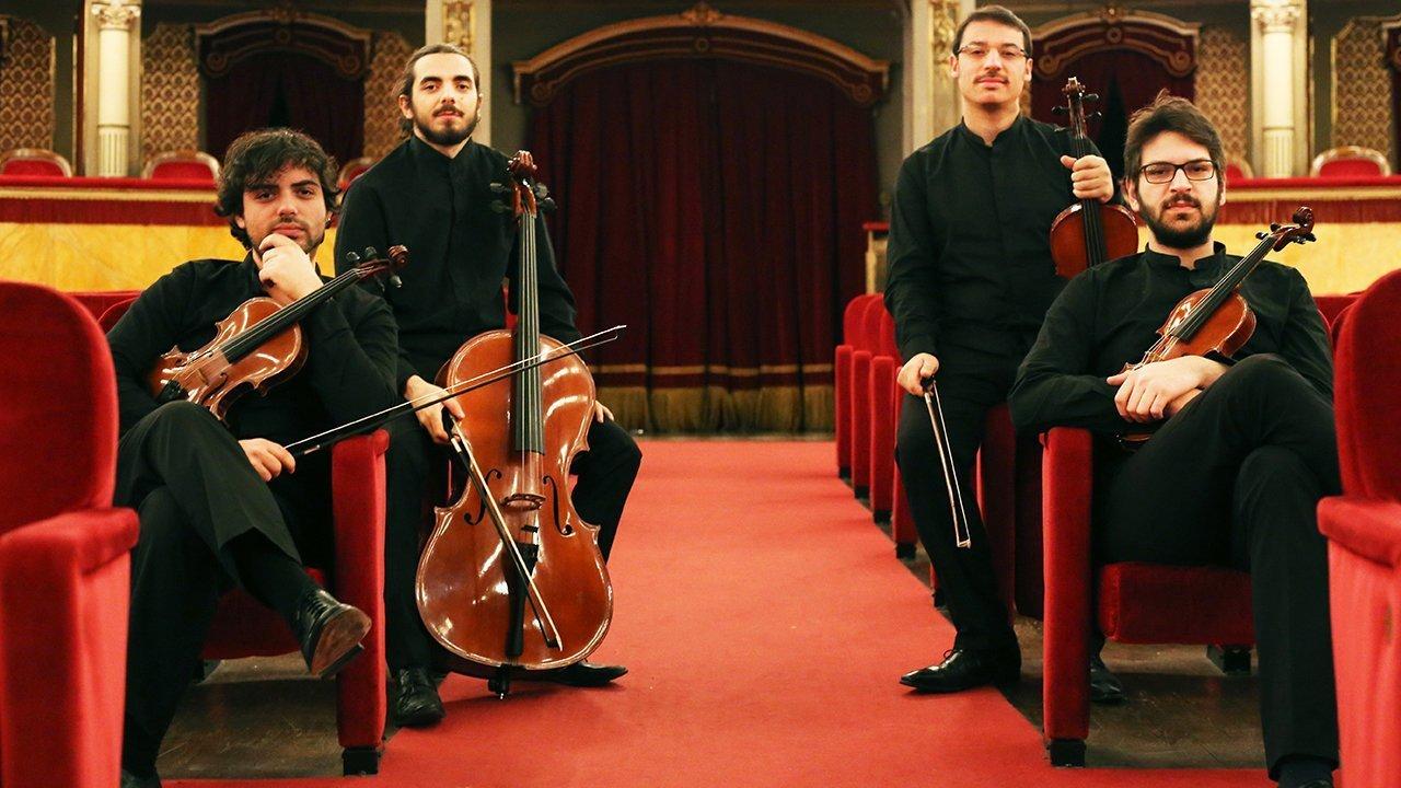 Quartetto Cesar Franck