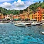 Clip Portofino