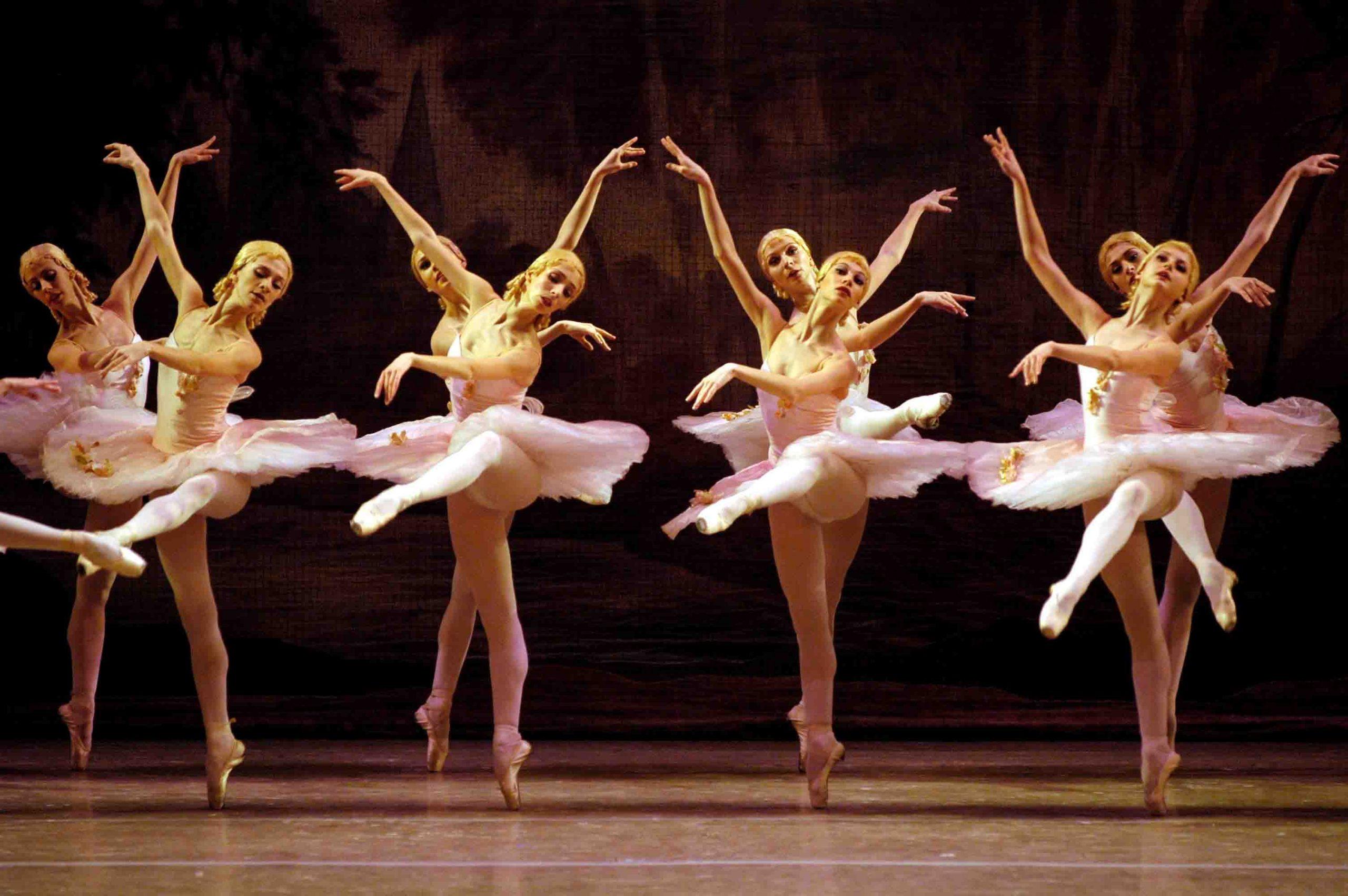 Balletto Mariinskij
