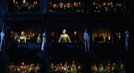Don Carlos Verdi