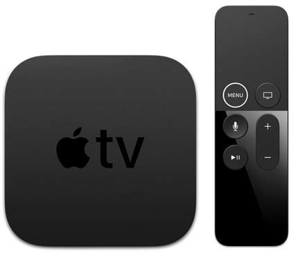 tecnologia apple tv