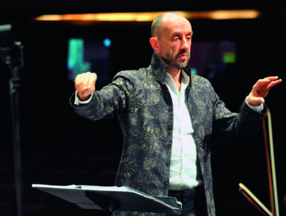 Hervé Niquet: riscoprire Orazio Benevolo