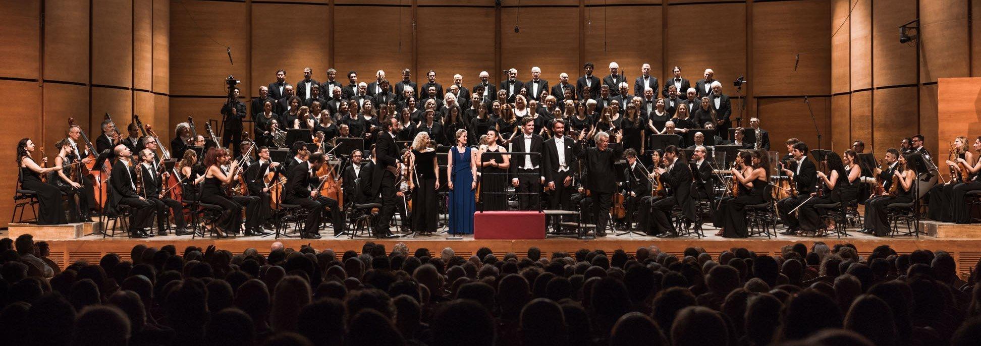 L'Orchestra Sinfonica di Milano Giuseppe Verdi