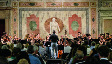 Mantova Chamber Music Festival, arriva l'Art Bonus