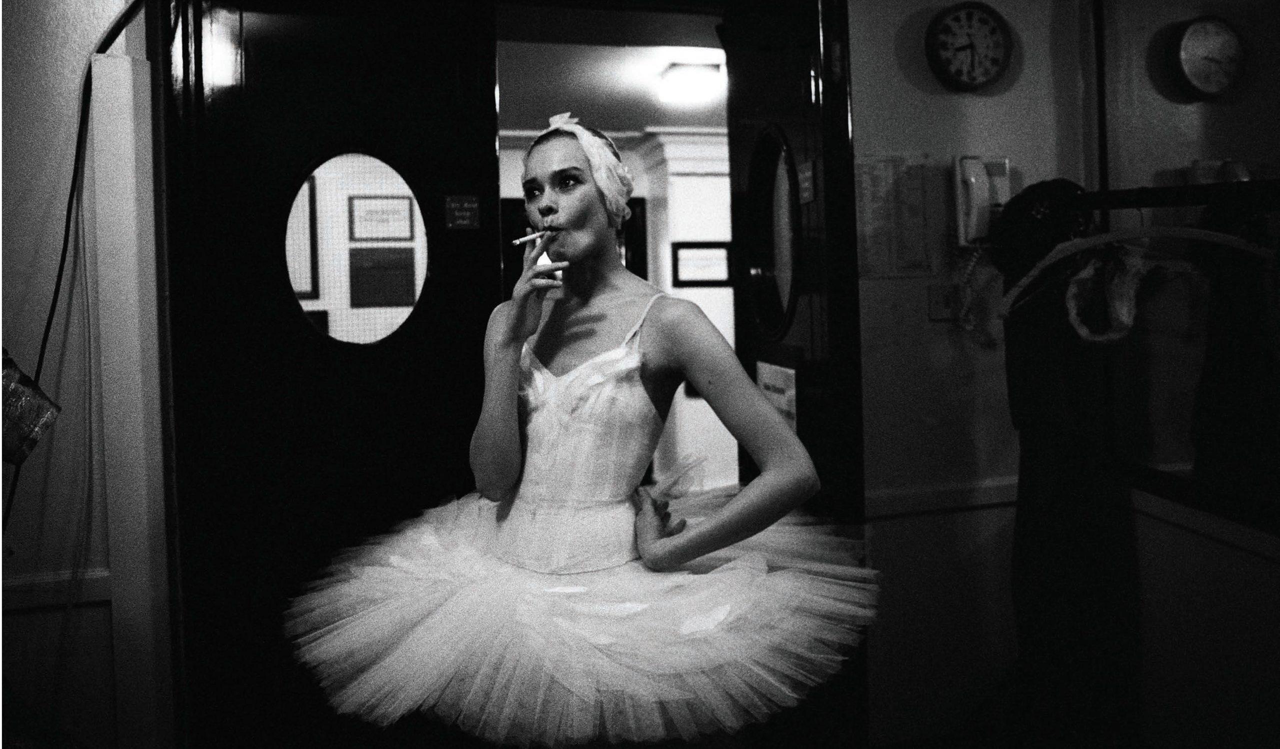 The Bolshoi, dietro le quinte del balletto