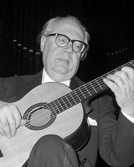 Mario Castelnuovo-Tedesco: le registrazioni top