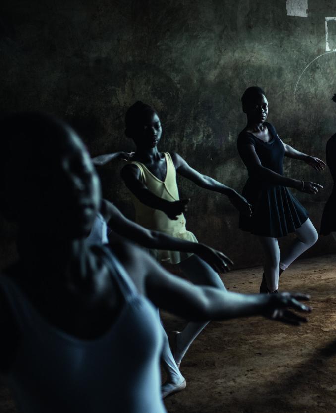 Sony World Photography Awards, gli scatti più belli
