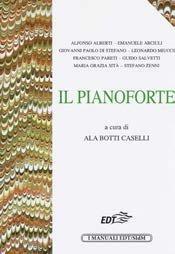libro pianoforte